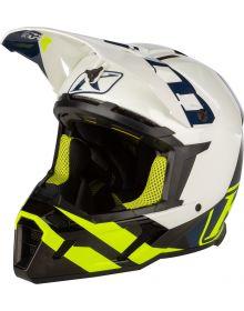 Klim F5 Koroyd Helmet Ascent Vivid Blue