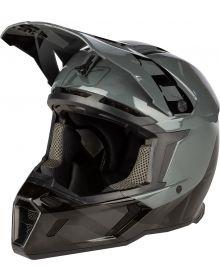 Klim F5 Koroyd Helmet Ascent Asphalt