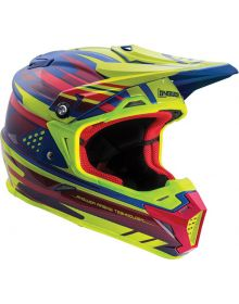 Answer 2018 AR5 Mips Helmet Acid/Blue