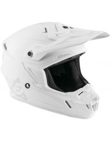 Answer 2020 AR1 Helmet Matte White