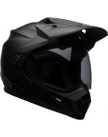 Bell MX-9 Adventure Mips Helmet Matte Black