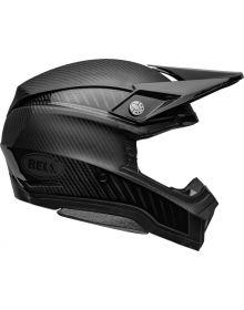 Bell Moto-10 Spherical Rhythm Helmet Matte/Gloss Black/Charcoal