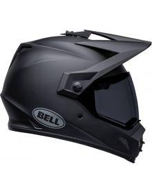 Bell MX-9 ADV DLX MIPS Helmet Matte Black