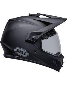 Bell MX-9 ADV MIPS Helmet Matte Black