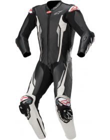 Alpinestars Racing Absolute One-Piece Suit Black/White