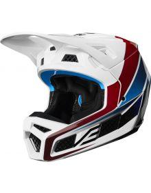 Fox Racing 2020 V3 Durven Helmet Multi