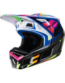 Fox Racing 2020 V3 Idol Helmet Multi
