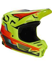 Fox Racing V2 Leen Helmet Multi