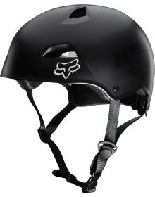 Fox Racing Flight Sport MTB Helmet Black