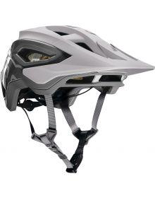 Fox Racing MTB Speedframe Pro Helmet Pewter