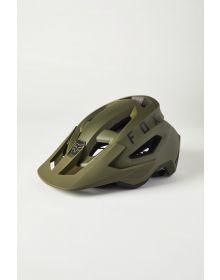 Fox Racing MTB Speedframe MIPS Helmet Olive Green