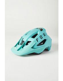 Fox Racing MTB Speedframe MIPS Helmet Teal