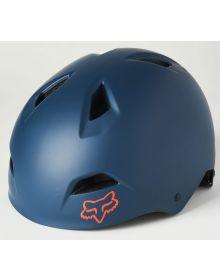 Fox Racing Flight Sport MTB Helmet Dark Indigo