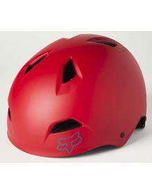 Fox Racing Flight Sport MTB Helmet Chili