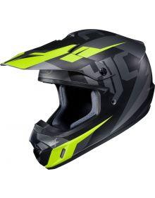 HJC CS-MX II Helmet Dakota Grey