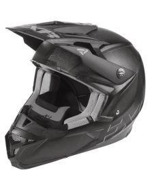 FXR 2015 X1 Carbon Helmet Black