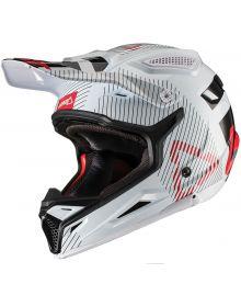 Leatt 2019 GPX 4.5 Helmet White