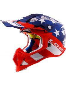 LS2 Helmets Subverter Helmet Krome Glory