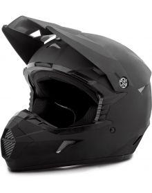Gmax MX46 Helmet Flat Black