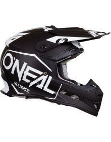 O'Neal 5 Series Hexx Helmet Black