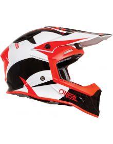 O'Neal 10 Series Icon Helmet Red/White/Black