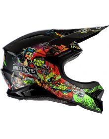 O'Neal 2020 3Series Helmet Crank 2.0 Multi