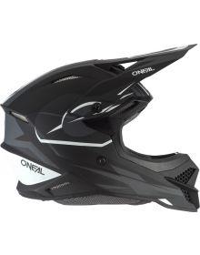 O'Neal 2020 3Series Helmet Riff Black/Grey