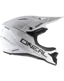 O'Neal 2020 3Series Helmet Flat 2.0 White