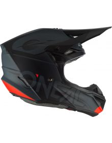 O'Neal 2020 5 Series Helmet Five Zero Black/Red