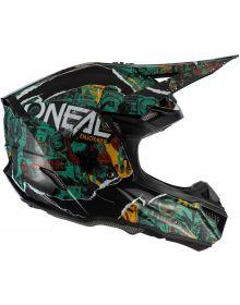 O'Neal 2020 5 Series Helmet Savage Multi