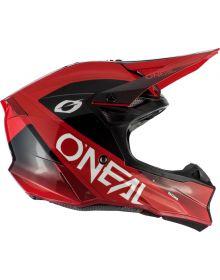 O'Neal 2020 10Series Helmet Core Red/Black