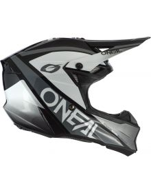 O'Neal 2020 10Series Helmet Core Black/Gray