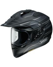 Shoei Hornet X2 Helmet Navigate Black/Grey