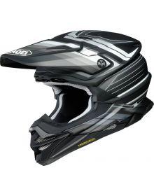 Shoei VFX EVO Pinnacle Helmet Gray/Black