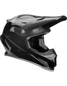 Thor 2019 Sector Shear Helmet Black/Charcoal