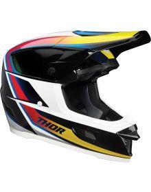 Thor 2021 Reflex Accel Helmet Multi