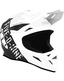 509 Altitude Carbon Fiber Offroad Helmet W/Fidlock Divide