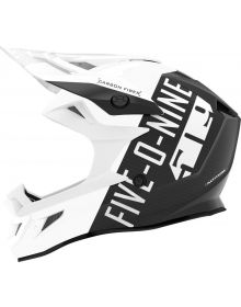 509 Altitude Carbon Fiber Offroad Helmet MIPS W/Fidlock Divide