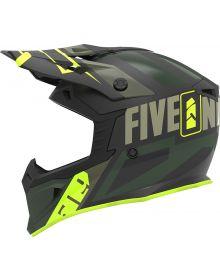 509 Tactical Offroad Helmet Ranger