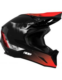 509 Altitude 2.0 Offroad Helmet Red Mist
