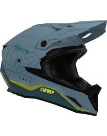 509 Altitude 2.0 Offroad Helmet  Sharkskin