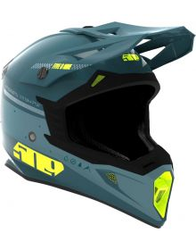 509 Tactical Offroad Helmet Sharkskin