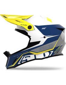 509 Altitude 2.0 Offroad Pro Helmet LE Passion