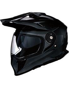 Z1R Range Mips Dual Sport Helmet Black