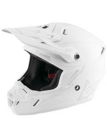Answer 2020 AR1 Youth Helmet Matte White