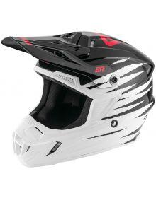 Answer 2020 AR1 Pro Glow Youth Helmet White/Black/Pink