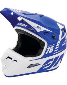 Answer 2021 AR1 Bold Youth Helmet Reflex/White