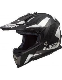 LS2 Helmets Fast V2 Mini Youth Helmet Amp Matte Black