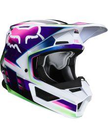 Fox Racing 2020 V1 Gama Youth Helmet Multi