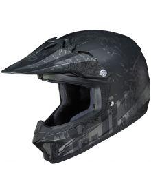 HJC CL-XY2 Youth Helmet Creeper Black